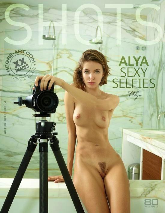 Utsgre-Ars5-30 Alya - Sexy Selfies 07110