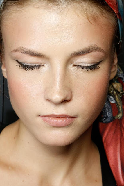 Maquilhagem 2013 Dolce Gabbana