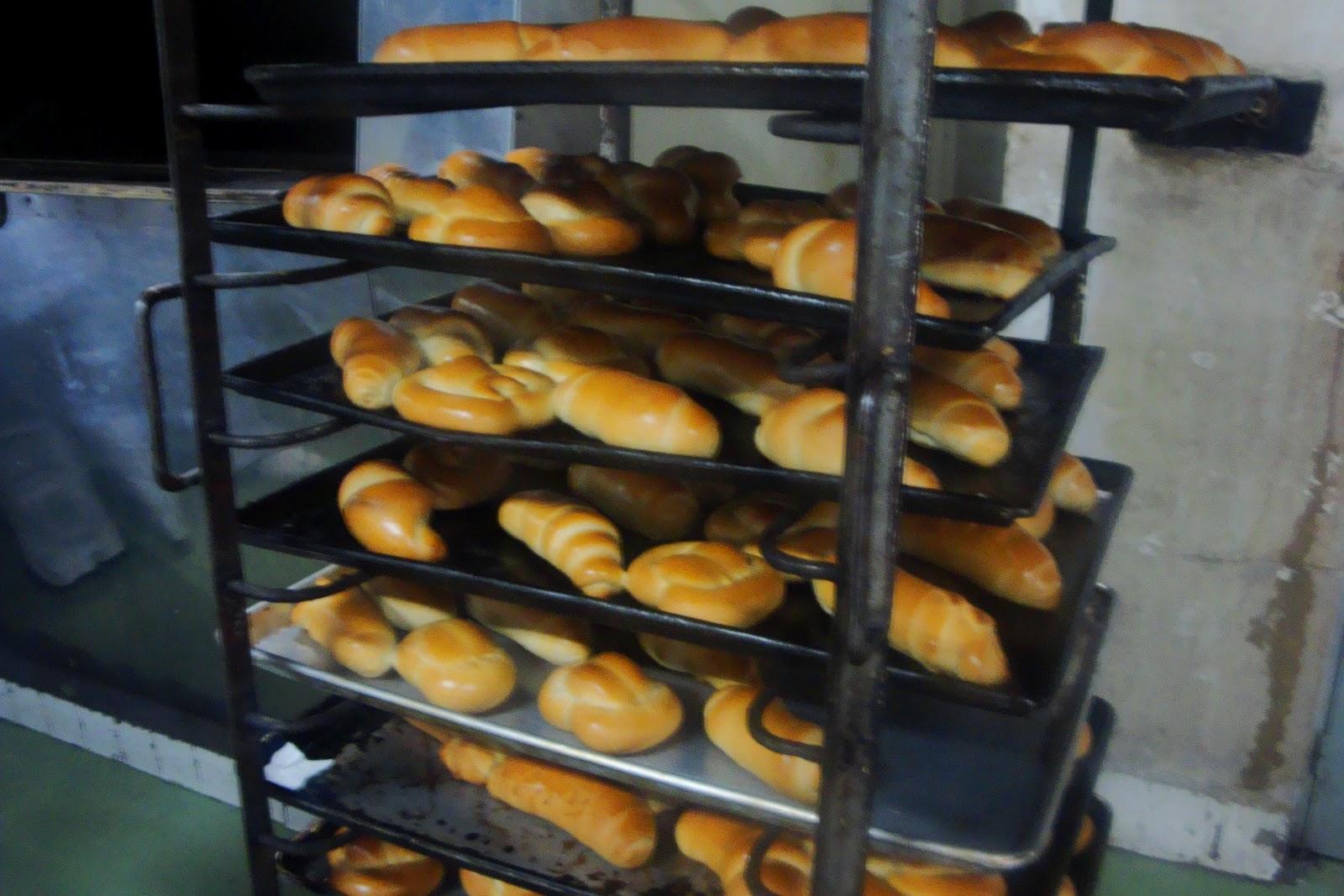 panadería sena nuestro primer pan pan blandito