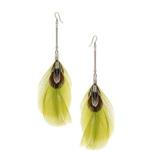 Feather Earrings photos