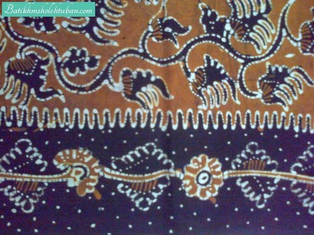 Kain Bahan Batik Tuban 1711B