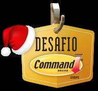Desafio Command Natal