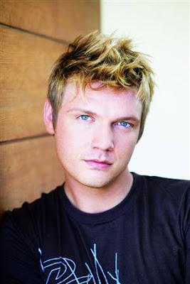 Nick Carter - Great Divide
