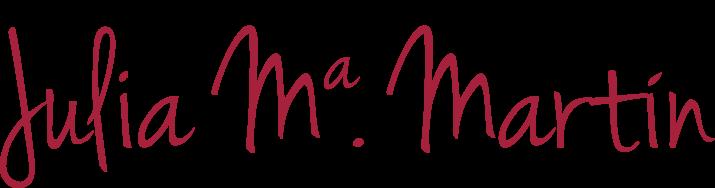 Julia Mª Martín