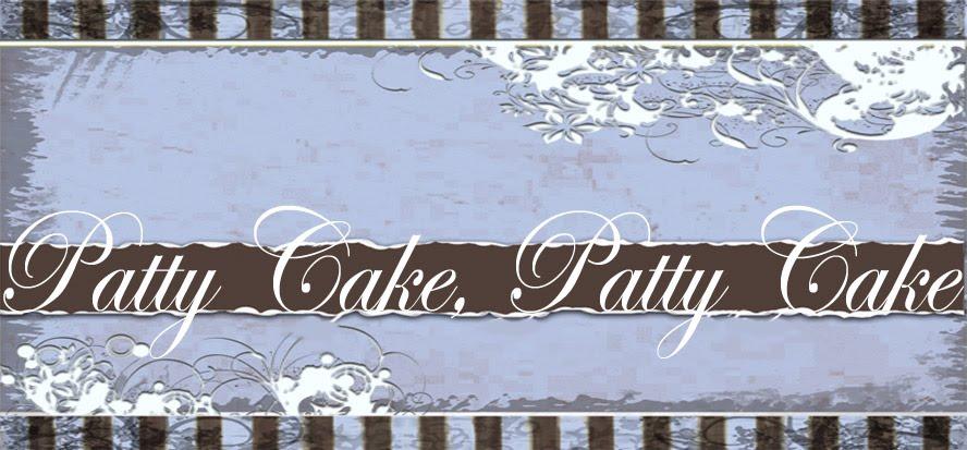 Patty Cake Patty Cake Happy 16th Birthday Amy