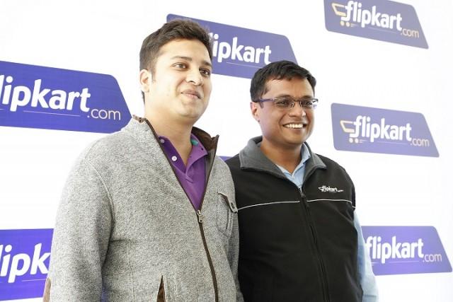 Flipkart Jobs