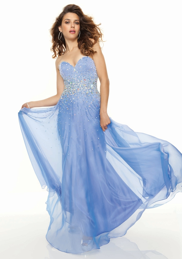 Southern Belle in Training: All things prom {part 2}