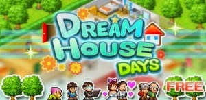 Dream House Days