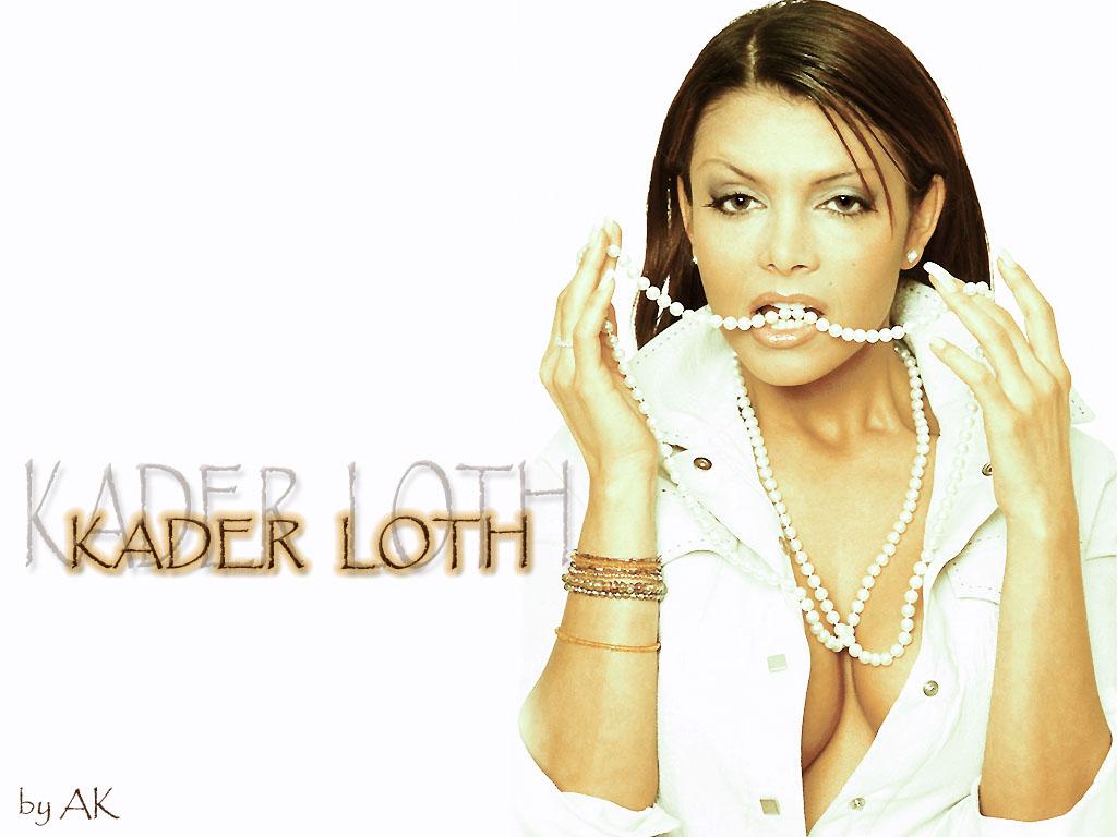 kader loth hot pics