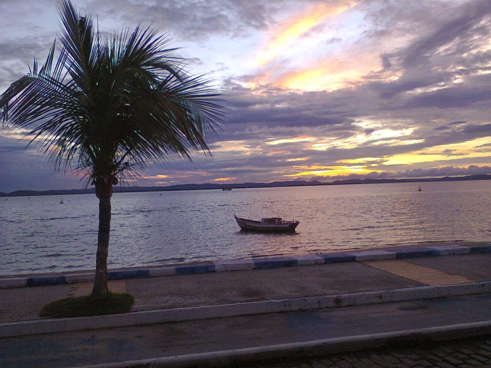 Ilha de Itaparica/Bahia
