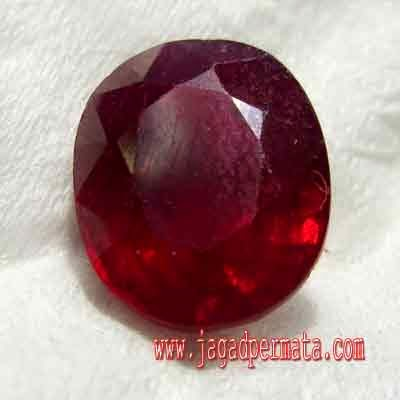 Natural Ruby Pigeon Blood
