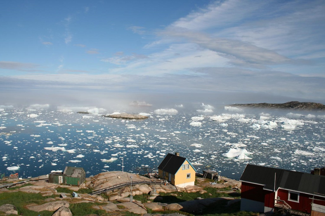 Greenland: What the Inuit can tell us about omega-3 fats and 'paleo' diets