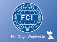 FCI - Federation Cynologique Internationale
