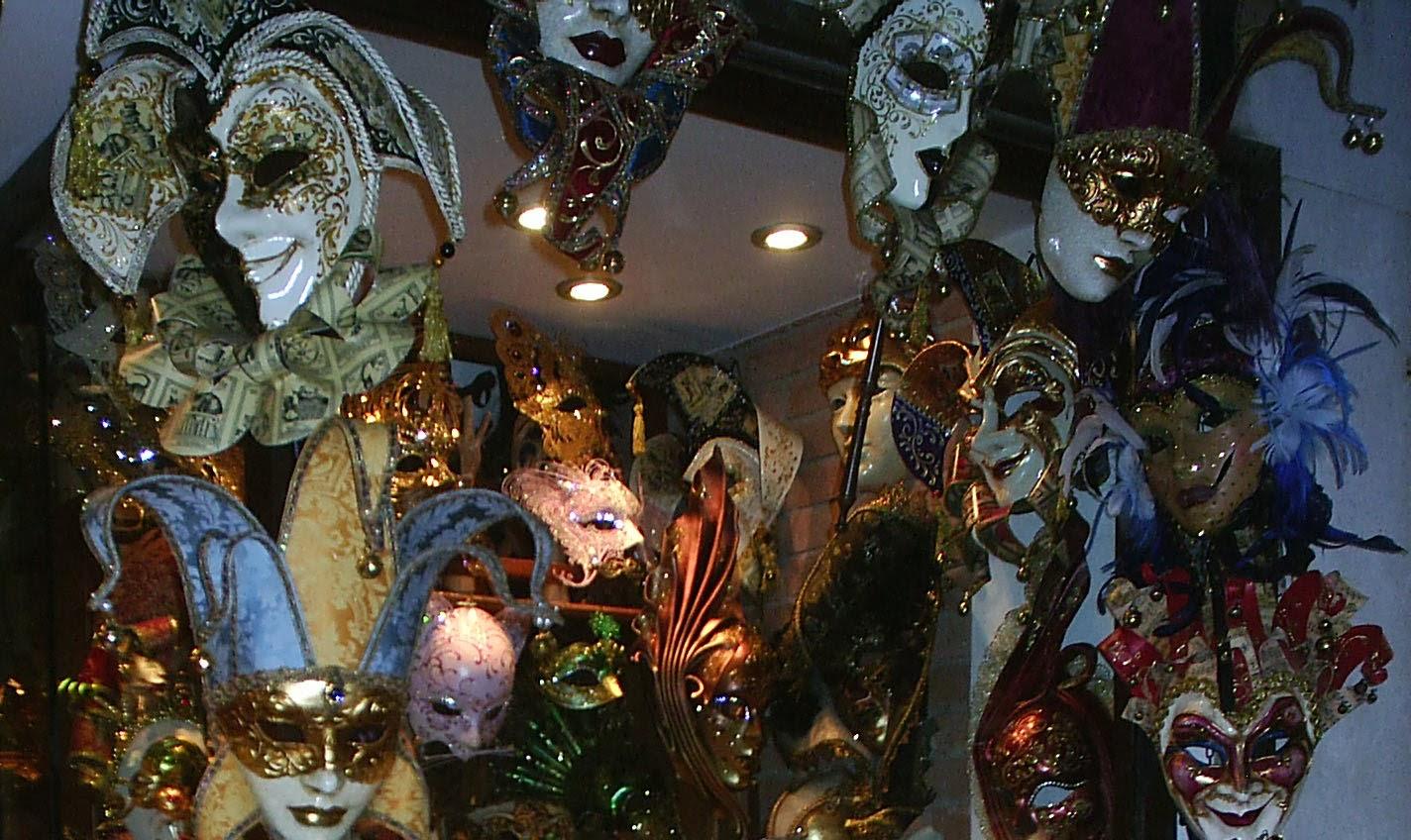 Carnaval, Carnevale