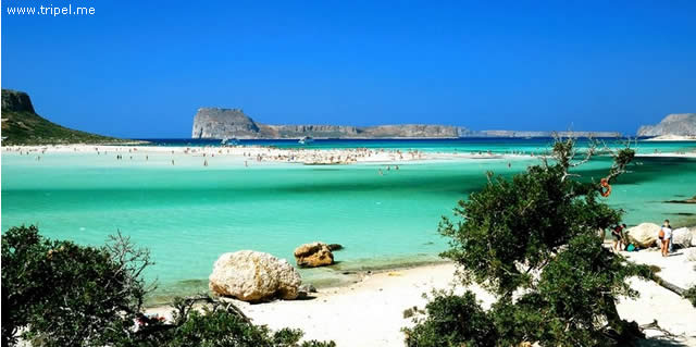 Balos-Lagoon-Crete-Greece