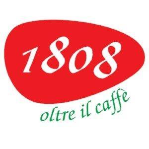 Collaborazione 1808 oltre il caffè