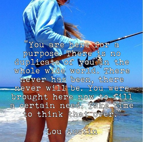 Fishing girl quotes images galleries for Fishing for girls