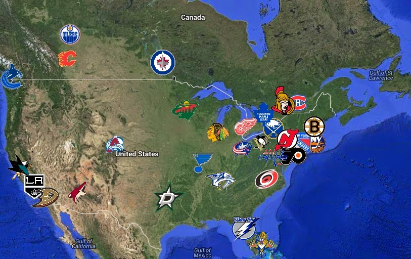 Top Cheddar Las Vegas Seattle Quebec City And More In Nhl