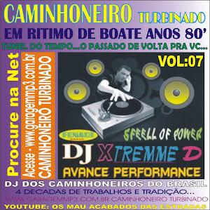 CD CAMINHONEIRO TURBINADO 7
