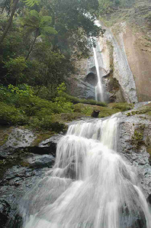 air terjun NDOLO - Kediri - Jawa Timur