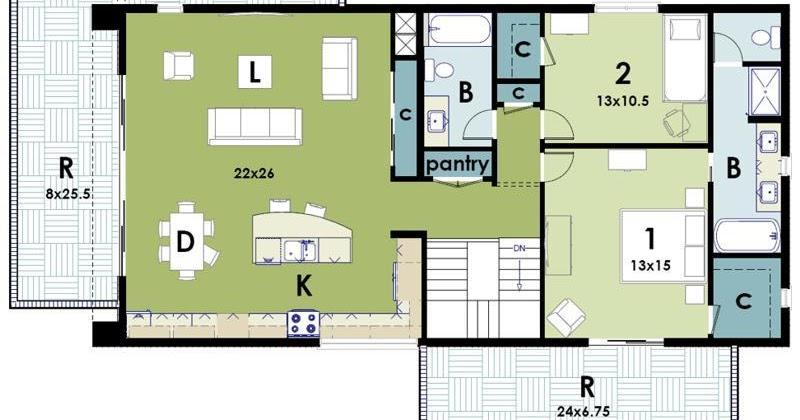 Planos de casas modelos y dise os de casas programa para for Programa para hacer planos a escala