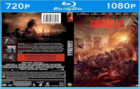 Baixar Godzilla 2014 Bluray 720p e 1080p Legendado