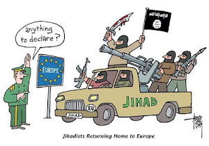 ISIS PLAN FOR INFILTRATING EUROPE AS REFUGEES