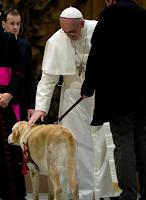 PETA pede ao Papa que direcione Vaticano para o veganismo