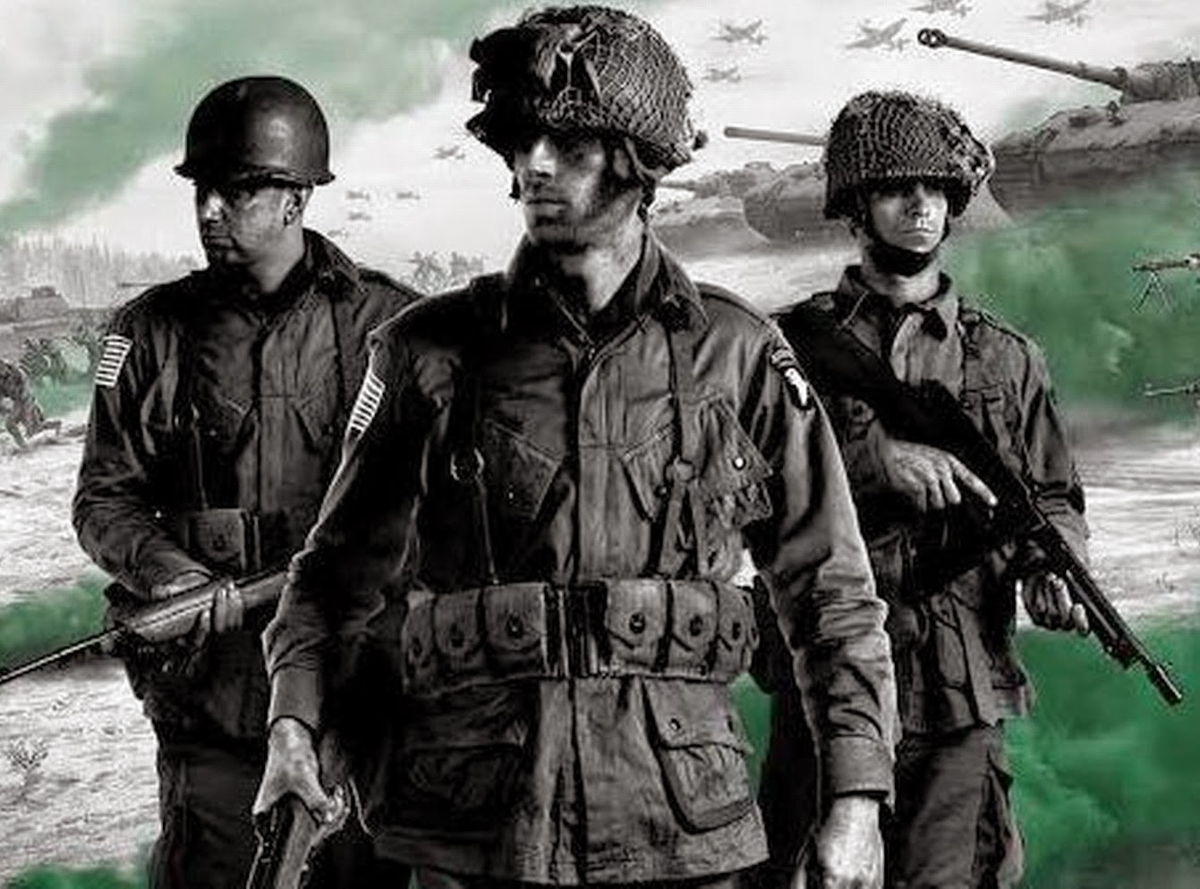Ardennes - Review: Company of Heroes 2: Ardennes Assault (PC)