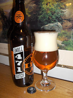Breckenridge Small Batch 471 IPA