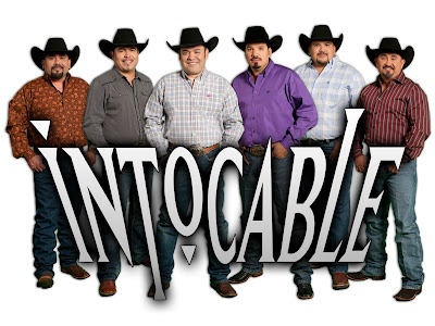 Discografia Grupo Intocable (32 Cd's)