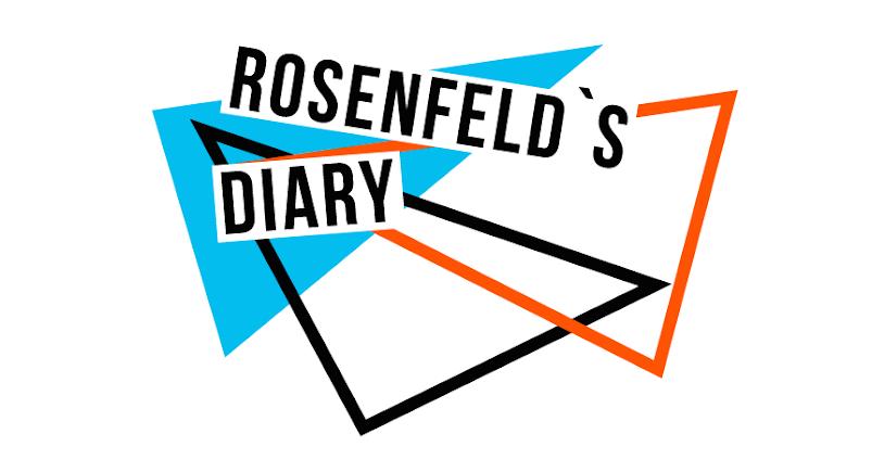 Rosenfeld`s Diary