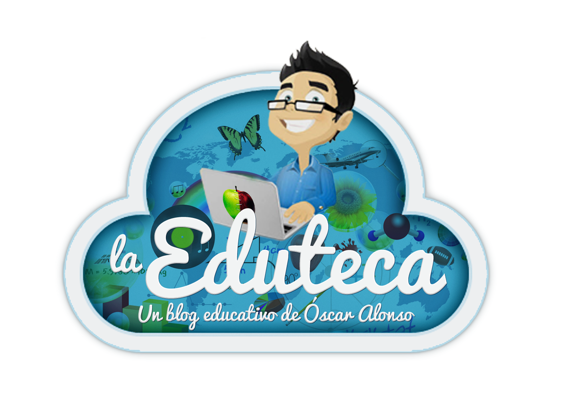 LA EDUCATECA, ESTAMOS DENTRO DEL BLOG