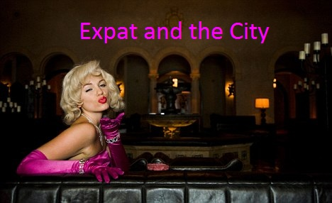 Expat and the City