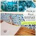 Mason Jar Mosaic Backsplash Tutorial