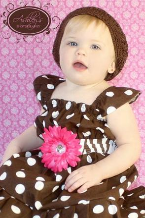 Die Couture Baby - Kollektion 2013 - (Teil 2)