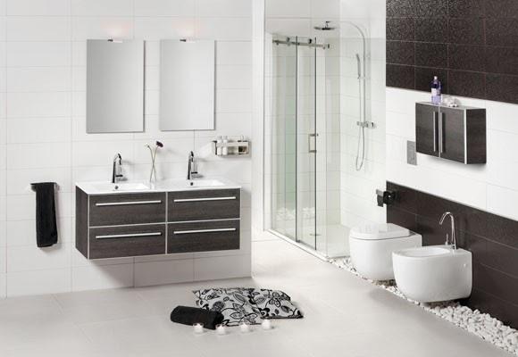 Marzua Muebles de baño Alumim