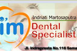 Rekomendasi Dokter Gigi Ahli Orthodonti di Semarang