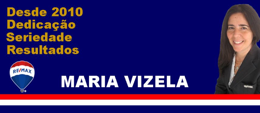Maria Vizela Remax