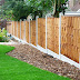 Garden Fence Ideas Design