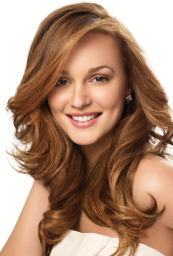 Moda cabellos sencillos peinados de mujeres para fiestas 2014 - Peinados para ir de fiesta ...
