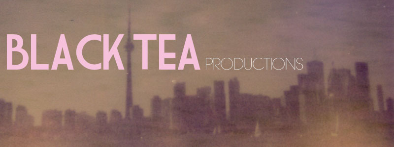 Black Tea Productions