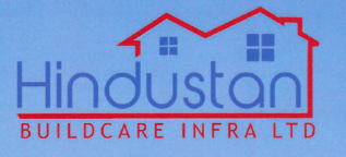 Hindustan Buidcare Infra Limited logo
