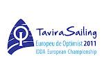 Tavira european championship optimist