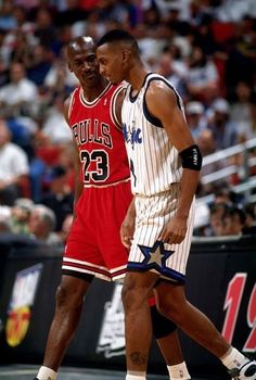 Yes, and it counts!: What if? Bulls v Spurs 1999 NBA Finals