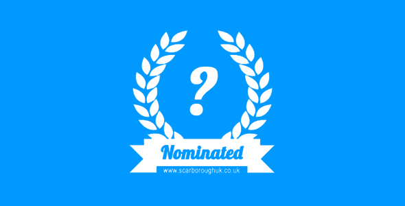 Scarborough UK Awards