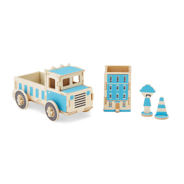 Construction Desk Organizers 2
