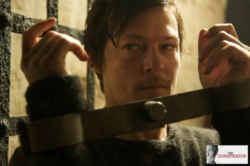 Jax's Movie Lis... Norman Reedus Movies