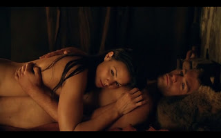 Zuleikha Robinson desnuda - Fotos y Vídeos -