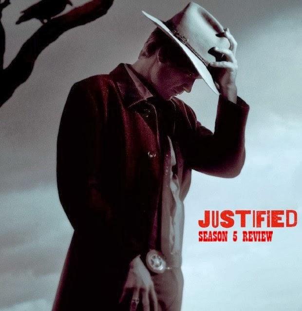 Justified: Season 3 - Rotten Tomatoes